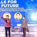 "Luluskan SDM Industri Kompeten, Kemenperin Kembangkan ""Skills for the Future"""