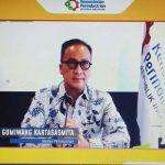 Siapkan Tenaga Kerja Berkompeten, Kemenperin Gelar Diklat 3in1 di 7 BDI Seluruh Indonesia.