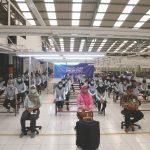 Kemenperin Gelar Pelatihan 3 IN 1 Serentak di 7 Balai Diklat Industri, dari Surabaya Ada 750 Peserta