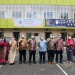 Kunjungan Itjen Kemenperin Pantau Implementasi Pembangunan Zona Integritas BDI Surabaya